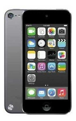 iPod Touch 5 16gb Cinza Espacial