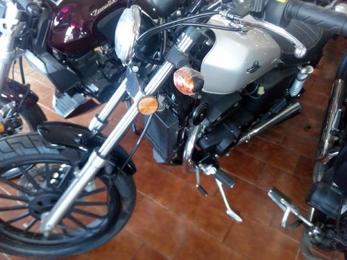 Jawa Cafe Racer 350