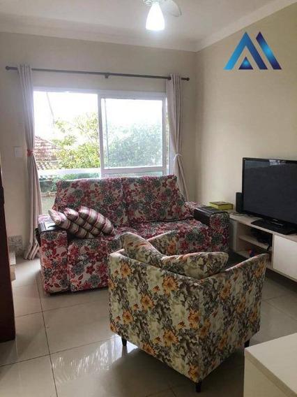 Vila Valença Semi Nova Casa Em Vilaggio 85 Mts² - Ca0161