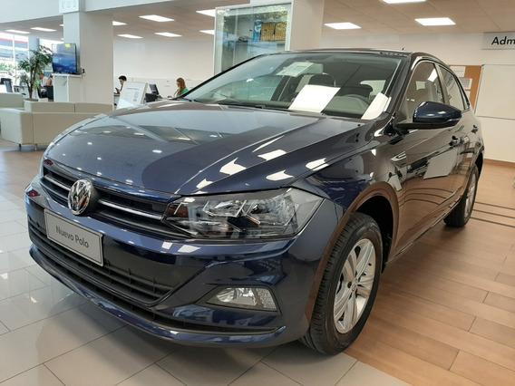 Volkswagen Nuevo Polo Comfortline Mt 1.6 2020 0km Autotag Vw