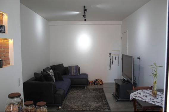 Apartamento Guarulhos * Venda Com Todos Os Móveis