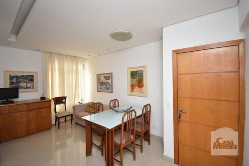 Apartamento À Venda No Nova Granada - Código 270239 - 270239