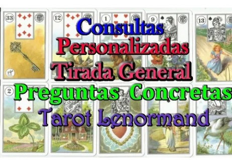 Consulta De Tarot Una Pregunta Concreta.