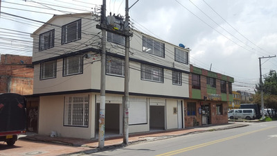 Venta De Casa Comercial Esquinera - Rentable