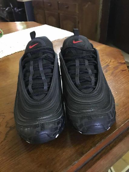 Zapatillas Nike Originales Air Max 97 Originales Importadas