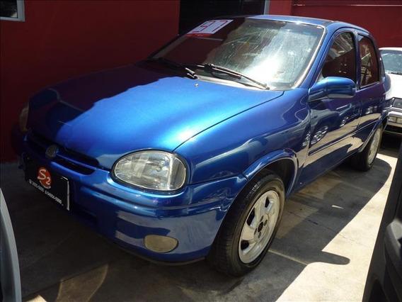 Chevrolet Corsa 1.6 Mpfi Gls Sedan 8v