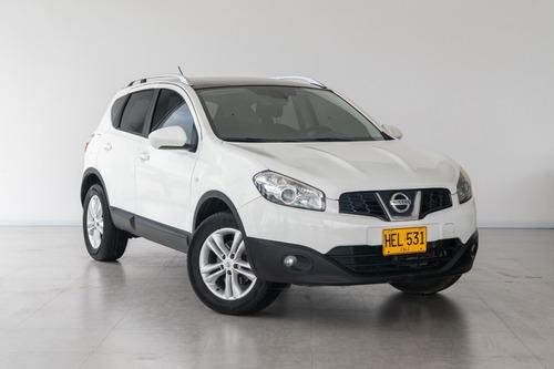 Nissan Qashqai 2.0 Cvt 4x2 2014