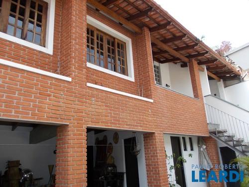 Imagem 1 de 15 de Sobrado - Vila Madalena  - Sp - 502487