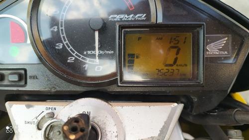 Imagem 1 de 6 de Honda Cb300