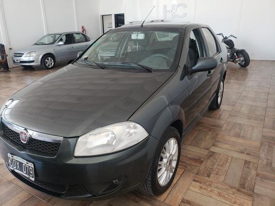 Fiat Siena 1.6 El 2014