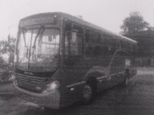 Ônibus Urbano Comil Svelto - 09/10 - 40 Lugares, 2 Portas