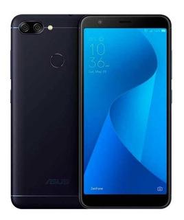 Zenfone 4 Max Plus De Asus 32 Gb