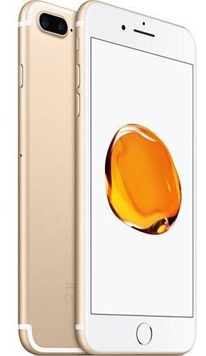 iPhone 7 Plus 128gb Dourado Tela 5.5  Ios 10 4g Câmera 12mp