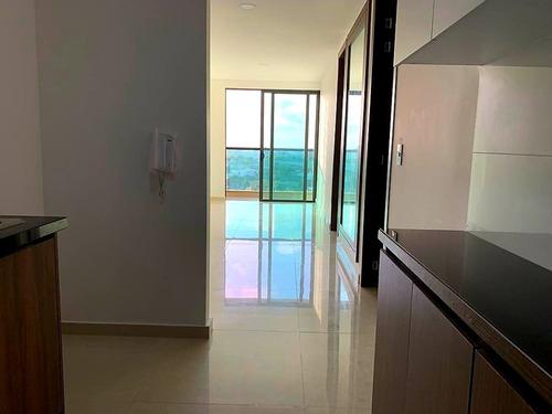 Imagen 1 de 10 de Apartamento En Venta Barranquilla Altamira