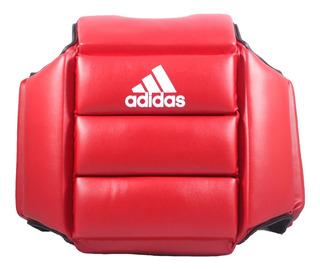 Protetor De Torax adidas - Vermelho