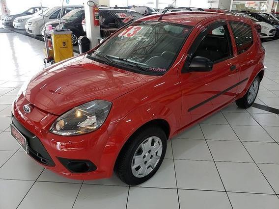 Ford Ka 1.0 Mpi 8v 2013