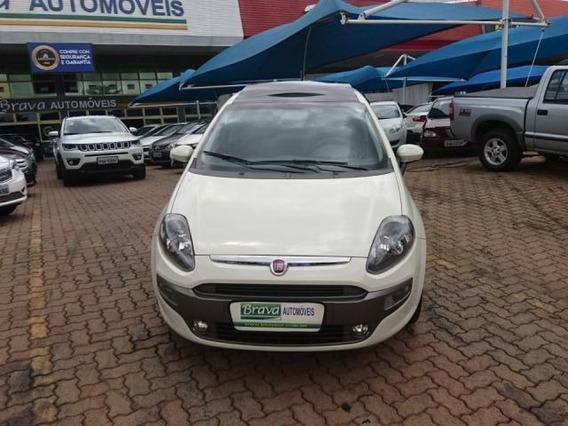 Fiat Punto Essence Dualogic 1.6 16v Flex, Pvd8548