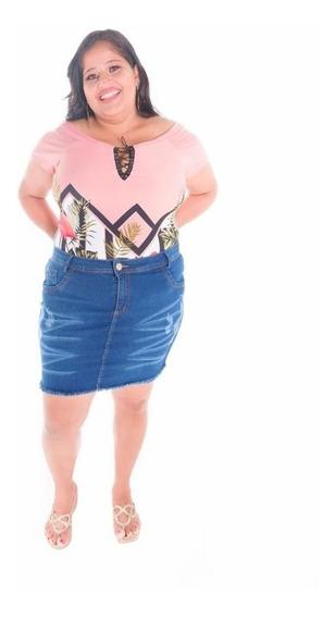 Body Plus Size Carnaval Ciganinha