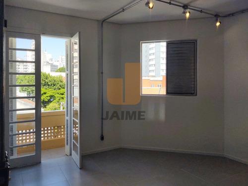 Apartamento Padrão - Ja16125