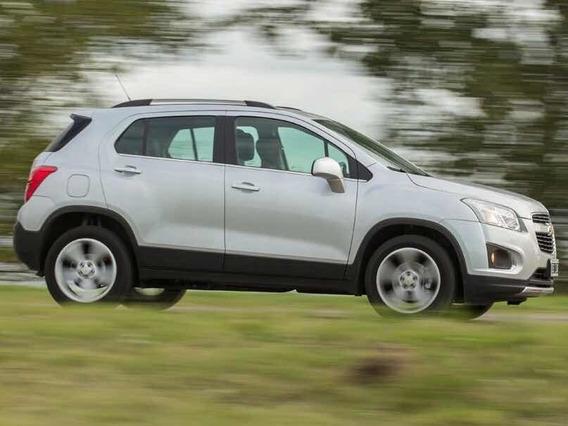 Chevrolet Tracker Ltz 2015 Ltz