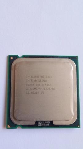 Processador Intel Xeon 3065, Lga 775 Slaa 9 2.33 Mhz