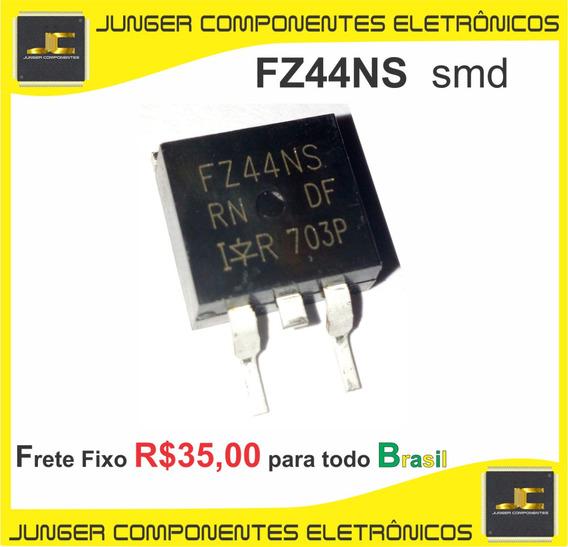 Fz44ns - Irfz44ns - Fz 44 Ns - To-263