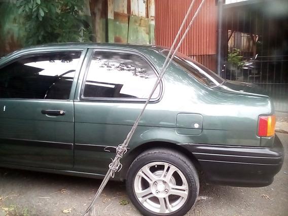 Toyota Tercel 2000000