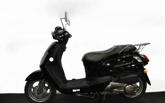 Sym Fiddle Ii 150 S Scooter 0km Unomotos Fab 2020