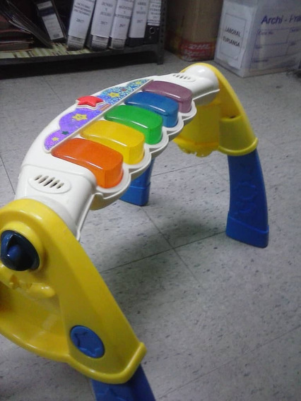 Juguete Musical Piano Para Niños O Bebes Fisher-price