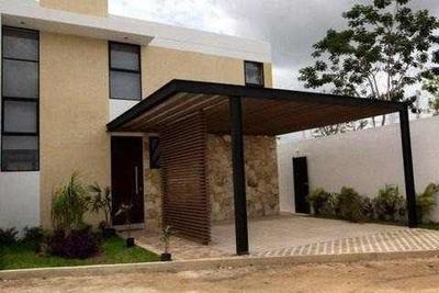 Vdr-17019 Hermosa Residencia En Venta En Privada Altamira Mod. C