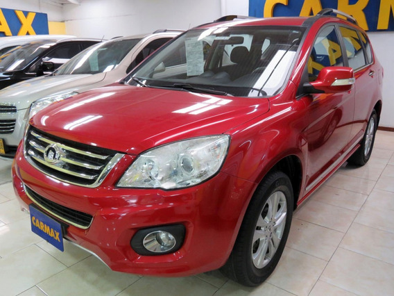 Great Wall Haval H6 2.4 2016 Financiamos Y Recibo Carros