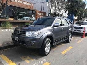 Toyota Sw4 3.0 I Srv C/cuero 4x4 (2009) 2009