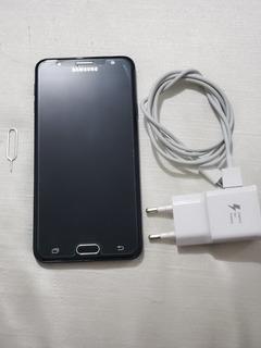 Samsung Galaxy J7 Prime 4g 32gb Dual Chip Lindo