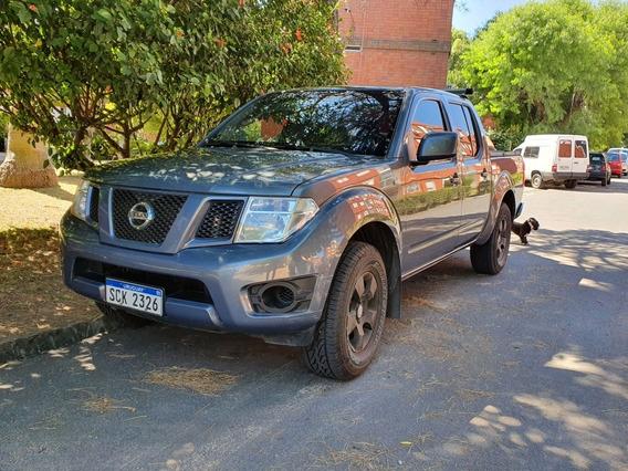 Nissan Frontier 2.5 Tdi 4x4