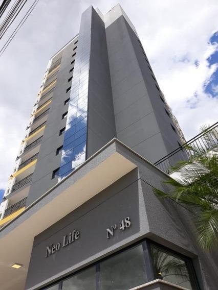 Loft Com 1 Dormitório À Venda, 34 M² Por R$ 260.755 - Chácara São José - Arujá/sp - Lf0001