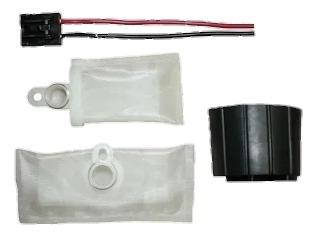 Kit Filtro De Bomba De Gasolina Universal