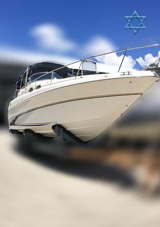 Lancha Sea Ray 270 Barco Iate N Azimut Cimitarra Ferretti