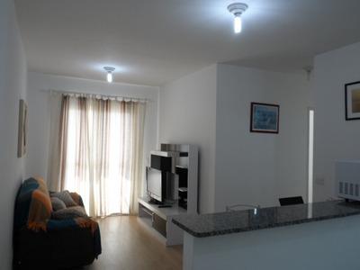 Apto 61m², 2 Dorms, 1 Suíte, Mobiliado, Alphaview - Apu00009