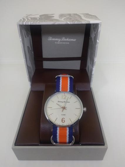 Reloj Tommy Bahama Hombre Envio Gratis