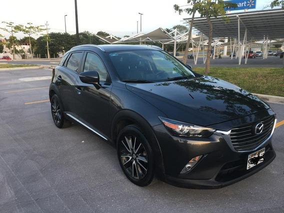 Mazda Cx3 Deportivo 2016