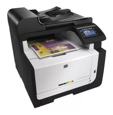 Scanner Impressora Hp Completo Cm 1415