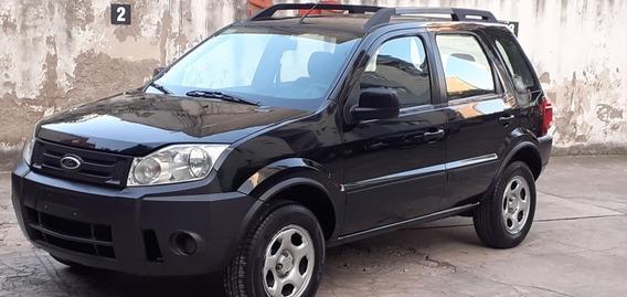 Ford Ecosport 1.6 My10 Xls Plus 4x2 2010