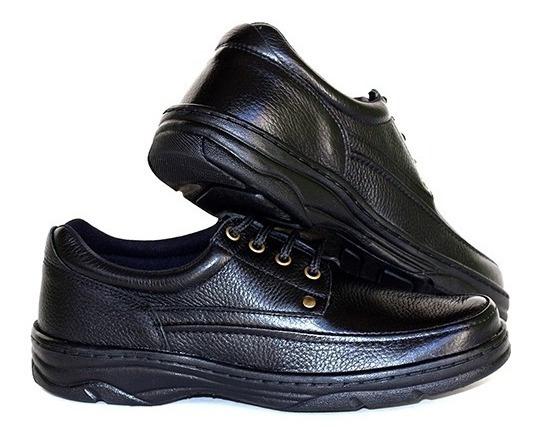 Sapato Anti Estress Masculino Para Motorista Barato Confort