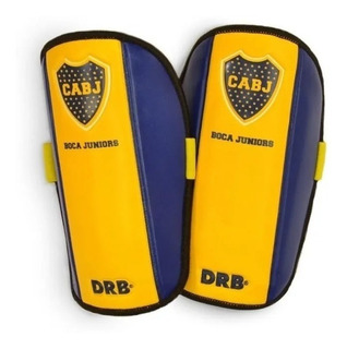 Canillera Boca Juniors Drb Rota Deportes