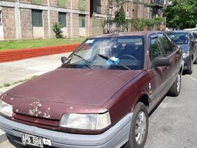 Renault R 21 Rn Diesel 1995