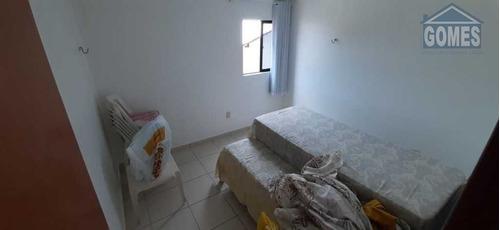 Imagem 1 de 22 de Apartamento Para Vender, Bessa, João Pessoa, Pb - 39711