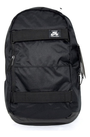 Nike Mochila Backpack Courthouse Importada 100% Original