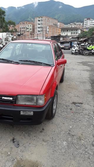 Mazda 323 Vendo Mazda 323 Nb