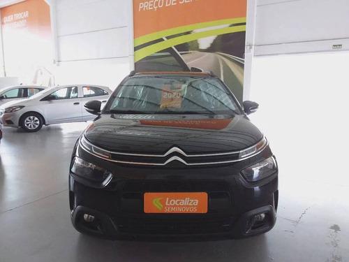 Imagem 1 de 9 de Citroën C4 Cactus 1.6 Vti 120 Flex Feel Eat6