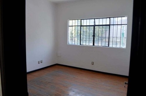 Casa Con Uso Habitacional - Oficinas En Polanco
